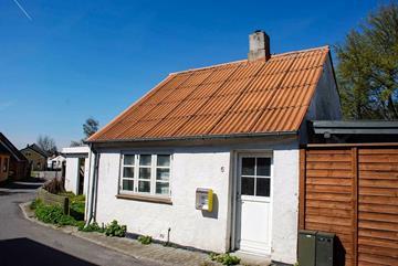 Ringgårdsstræde 6 Villa