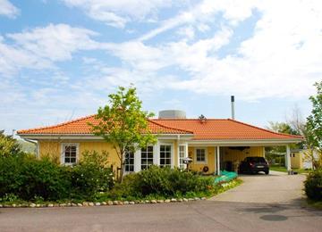 Børsholmsvej 34 Villa