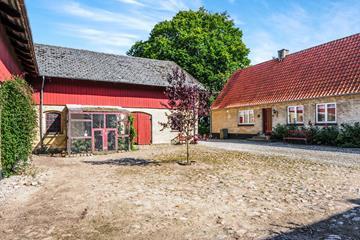 Froensevej 18 Villa