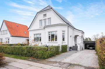 Vesterbrogade 34 Villa