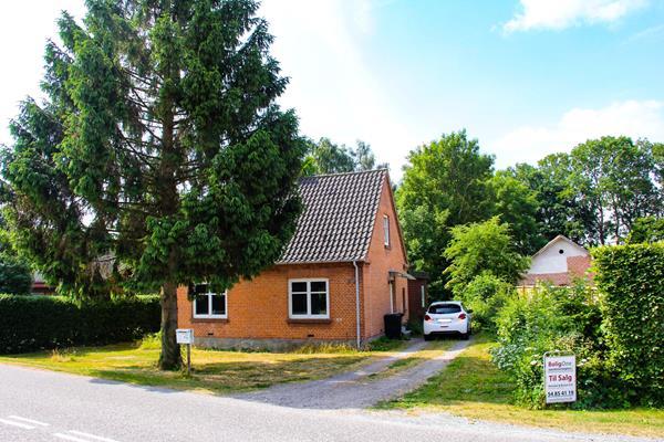 Grænge Skovvej 23 Villa