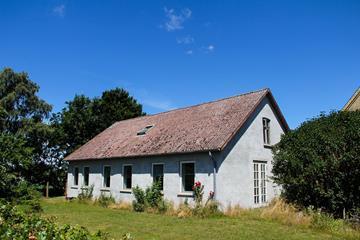 Gundslevmagle Skovvej 21 Villa
