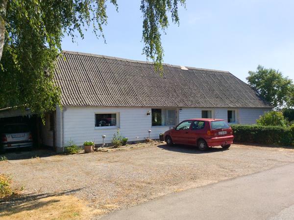 Keldernæs Skovvej 33 Villa