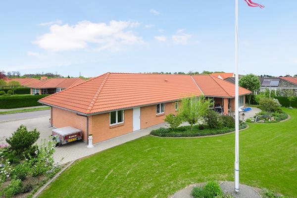 Pandebjergvej 78 Villa