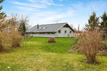 Mejsevænget 142, Vellerup Sommerby Villa