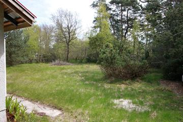 Blåbærvej 2, Rørvig Villa