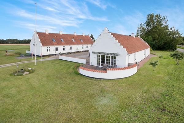 Hevringholmvej 16A, Lystrup Strand Villa