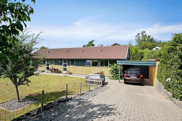Troldehøjen 18 Villa