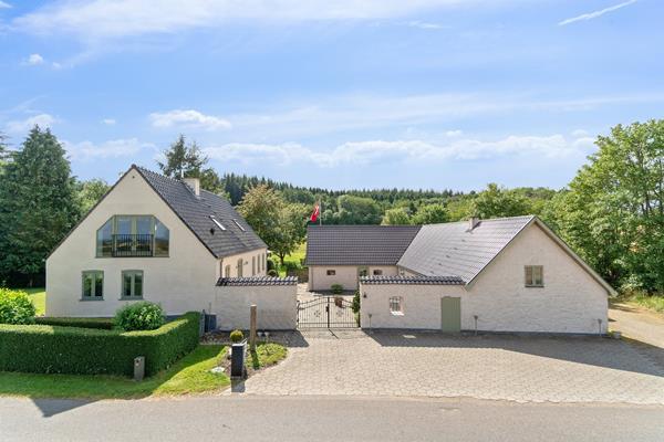 Saksholmvej 14, Eskilstrup Villa