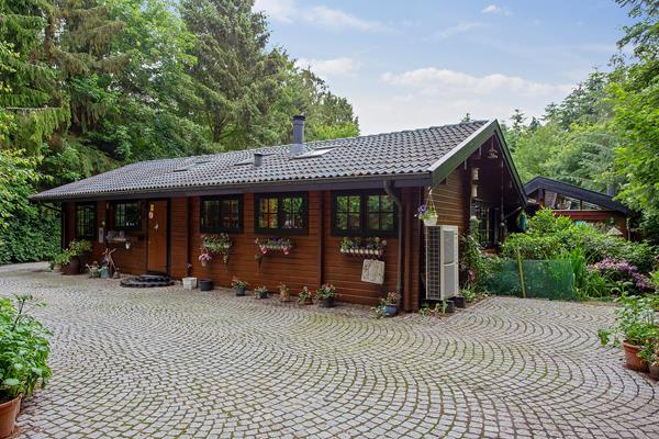 Øllemosevej 4, Rejnstrup Villa