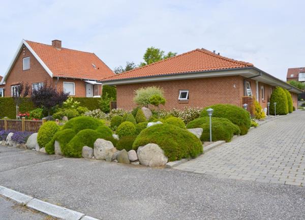Hindbærvej 4A Villa