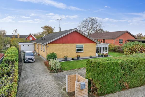 Tingbakken 13, Tybjerglille Bakker Villa