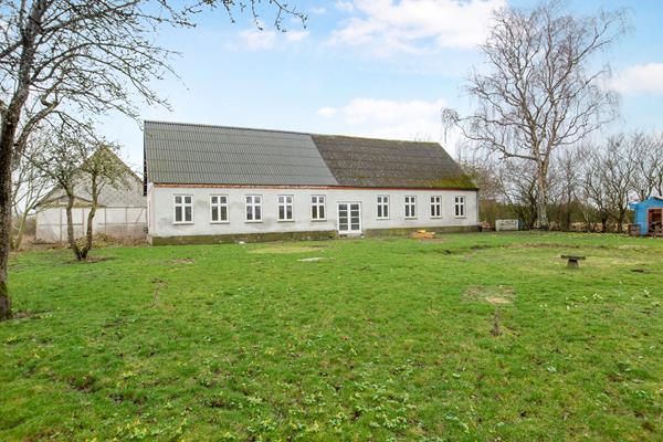 Saltøvej 136, Vallensved Villa