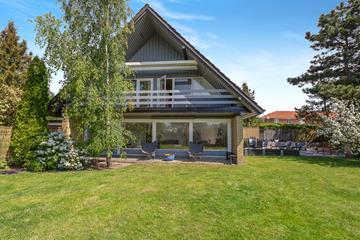 Hagelbjergvej 48 Villa