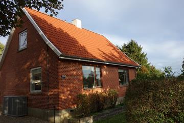 Roskildevej 468, Ortved Villa