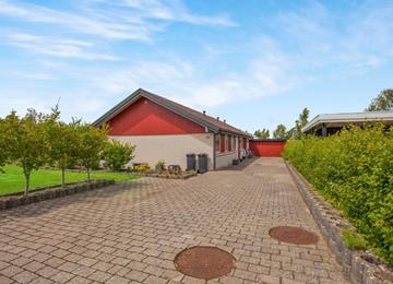 Egebjergvej 71 Villa