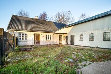 Sorøvej 162 Villa
