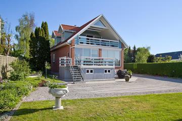 Gammel Køge Landevej 691 Villa