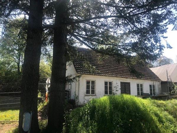 Grønnegade 32 Villa