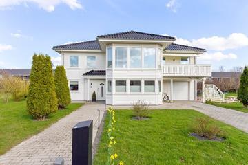 Stensbjerg 5 Villa