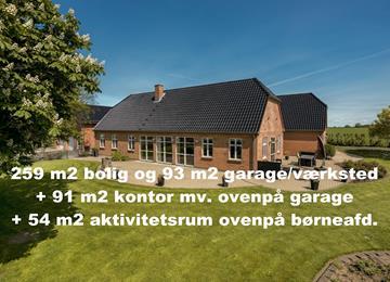 Lundevej 25 Villa