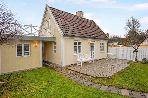 Østergaardsvej 3, Dalby Villa